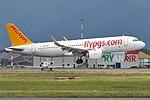 Pegasus Airlines, TC-NBP, Airbus A320-251N (44138110402).jpg