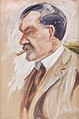 Pekka Halonen - Akseli Gallen-Kallela (1912).jpg