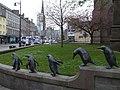 Penguins, Dundee - geograph.org.uk - 777292.jpg