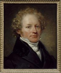 Per Daniel Amadeus Atterbom, 1790-1855
