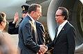 Perdana Menteri Australia Tony Abbott Tiba di Indonesia (10128562676).jpg
