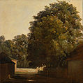 Peter DeWint - Landscape with Chestnut Tree - Google Art Project.jpg