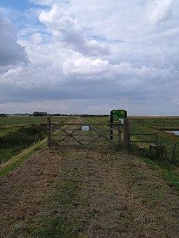 Peter Scott Walk - geograph.org.uk - 528383