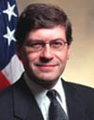 Peter Keisler - Image: Peterkeisler
