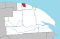 Petite-Vallée Quebec location diagram.png