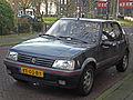 Peugeot 205 1.9 GTI (12795150593).jpg