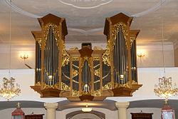 Pfarrkirche Statzendorf Orgel.JPG