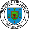 Provincial seal of Tarlac