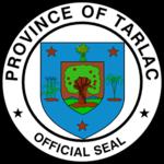 Offizielles Siegel der Provinz