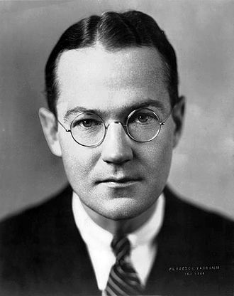 Philip Barry - Philip Barry in 1928