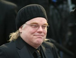 Photo de Philip Seymour Hoffman