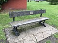 Photograph of a bench (OpenBenches 665).jpg