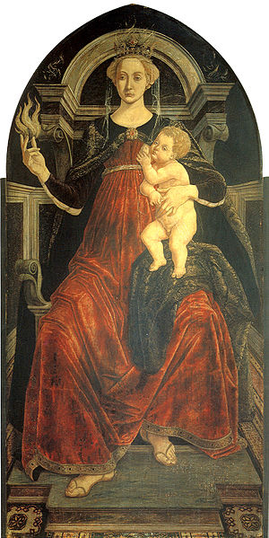 Piero del Pollaiolo - Image: Piero del Pollaiolo charity