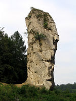 Pieskowa Skala, The Club of Hercules (3).jpg