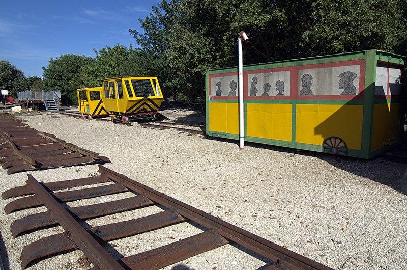 תחנת רכבת אלרואי