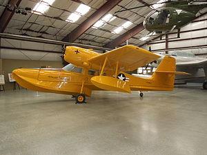 Pima Air & Space Museum - Aircraft 21.JPG