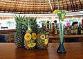 Pineapple Cozumel (5495670555).jpg