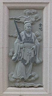 Jinzha