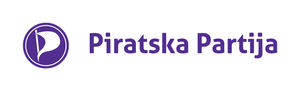Pirate Party of Serbia - Image: Pirate Party of Serbia