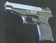 Pistol WIST94 MON