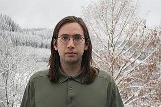 Aaron Pixton - Aaron Pixton at the Workshop Moduli Spaces in Algebraic Geometry, Oberwolfach 2013