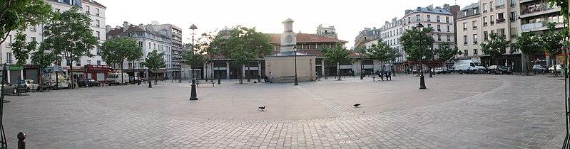 Place d'Aligre (Paris, 2008).jpg