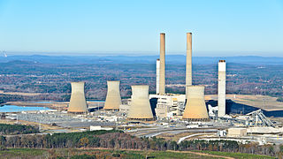 Coal power in the United States