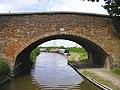 Plough Bridge No 83 at Huddlesford, Staffordshire - geograph.org.uk - 998704.jpg