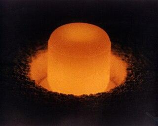 Plutonium-238 isotope of plutonium