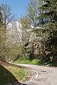 Poertschach Gaisrueckenstrasse Tscheberweg 10042016 1242.jpg