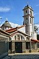 Pogradec, Albania 2018 11 – Burime (Old Town).jpg