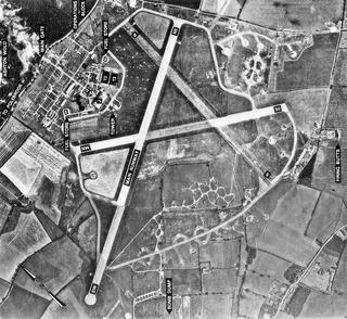 RAF Polebrook