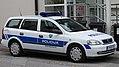 Police car in Slovenia - Astra.jpg
