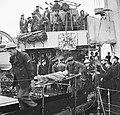 Polish destroyer, Dieppe Raid.jpg