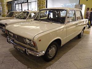 Polski Fiat - Polski Fiat 125p 1300