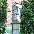Pomnik św.Jana Nepomucena przed bydgoską katedrą.jpg