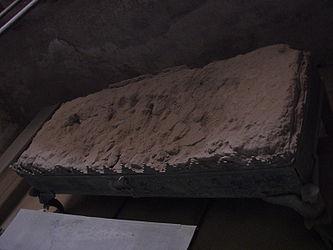 Pompeii forum baths tepidarium brazier.jpg
