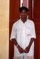 Pondicherry hotel concierge (5719810623).jpg