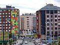 Ponferrada - Avenida del Castillo 4.jpg