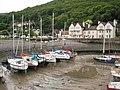 Porlock Weir Harbour - geograph.org.uk - 1400462.jpg