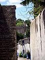 Pormenor da vila de Óbidos - Castelo (2).jpg