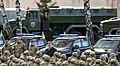 Poroshenko Border Guard KrAZ-6322 Forpost cropped.jpg