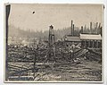 Port Blakely Mill after fire, ca 1907 (MOHAI 4256).jpg