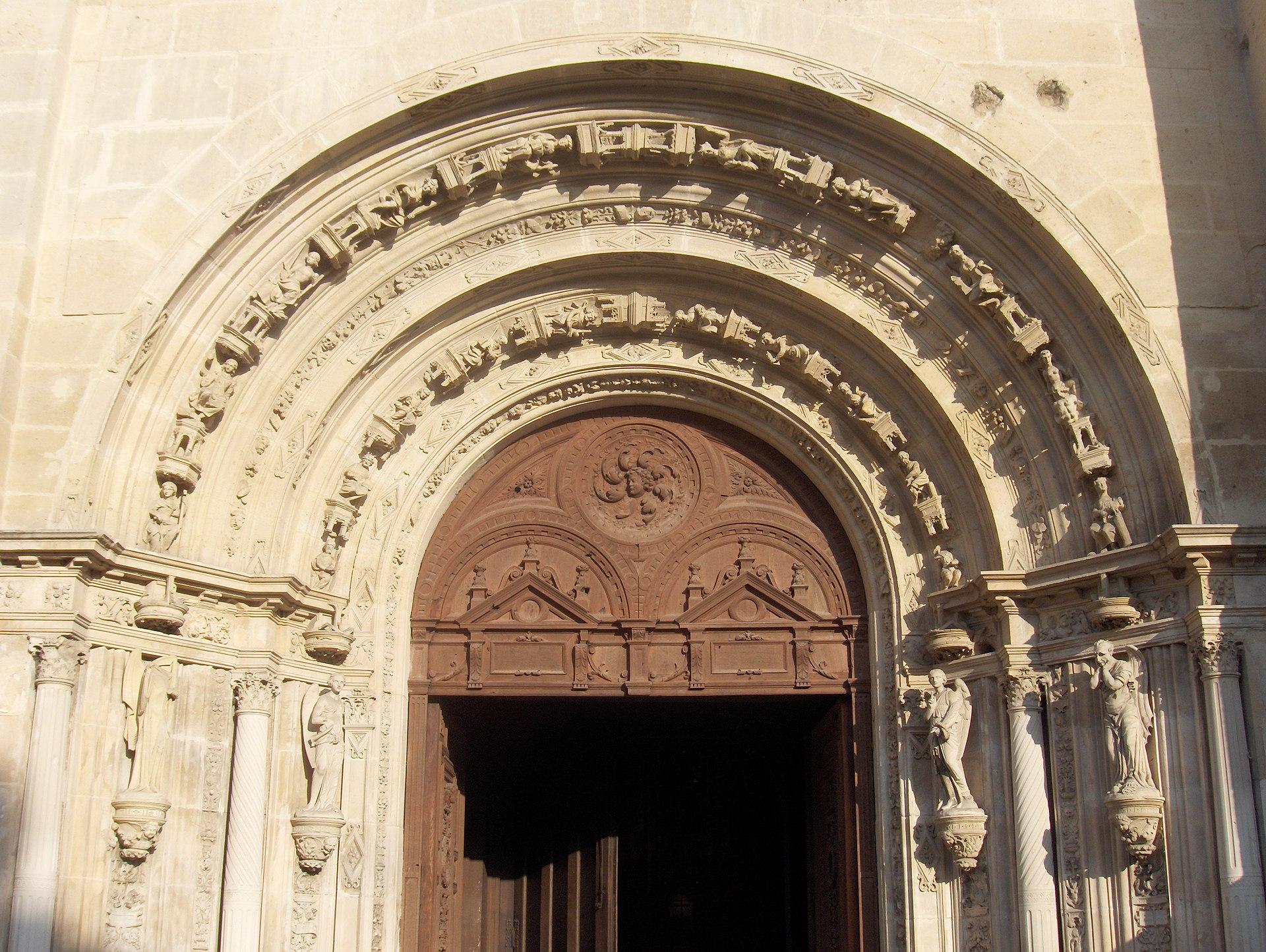 Portail wiktionnaire - Porte de garage wikipedia ...
