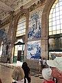 Porto, São Bento station, azulejos (1).jpg