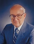 """Portrait of Clarence """"Sy"""" Syvertson, Director of Ames Research Center 1978 - 1984 (4994064172).jpg"""