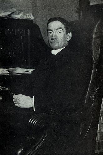 Jonathan Bourne Jr. - Image: Portrait of Jonathan Bourne, Jr