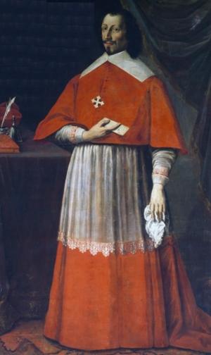Prince Maurice of Savoy