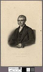 Revd. A. Buzacott