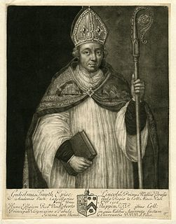 William Smyth 15th and 16th-century Bishop of Coventry and Lichfield and Bishop of Lincoln